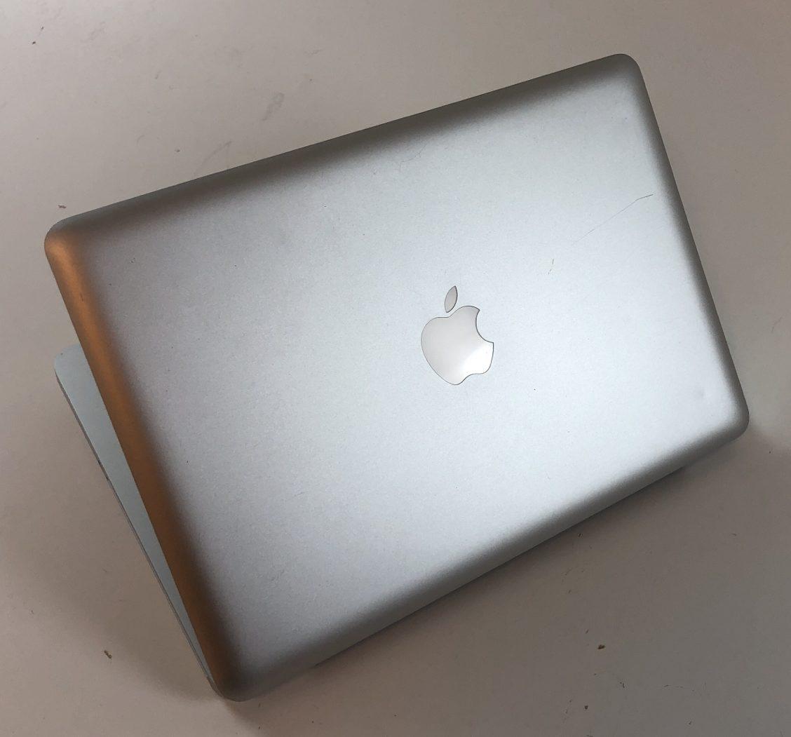 """MacBook Pro 13"""" Mid 2012 (Intel Core i7 2.9 GHz 8 GB RAM 750 GB HDD), Intel Core i7 2.9 GHz, 8 GB RAM, 750 GB HDD, imagen 2"""