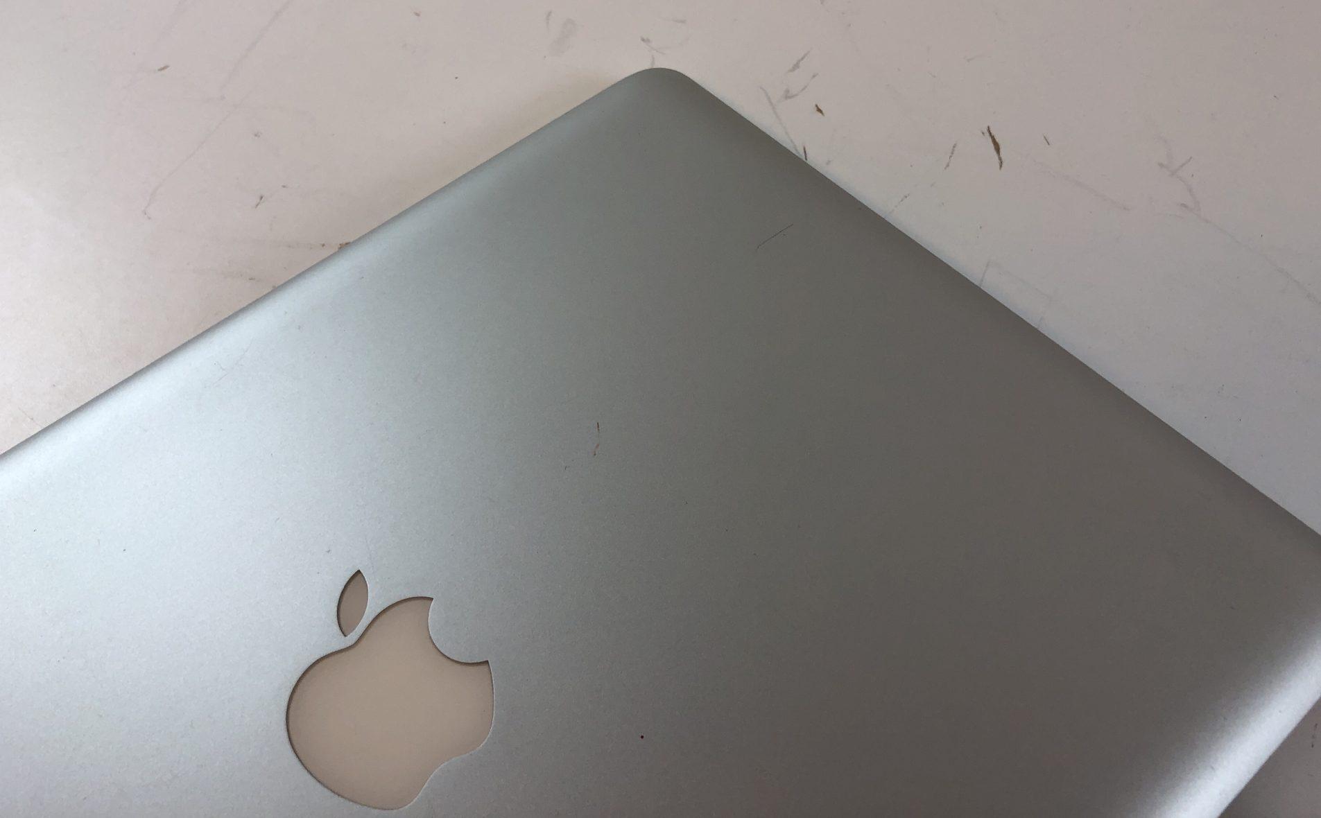 """MacBook Pro 13"""" Mid 2012 (Intel Core i7 2.9 GHz 8 GB RAM 750 GB HDD), Intel Core i7 2.9 GHz, 8 GB RAM, 750 GB HDD, imagen 6"""