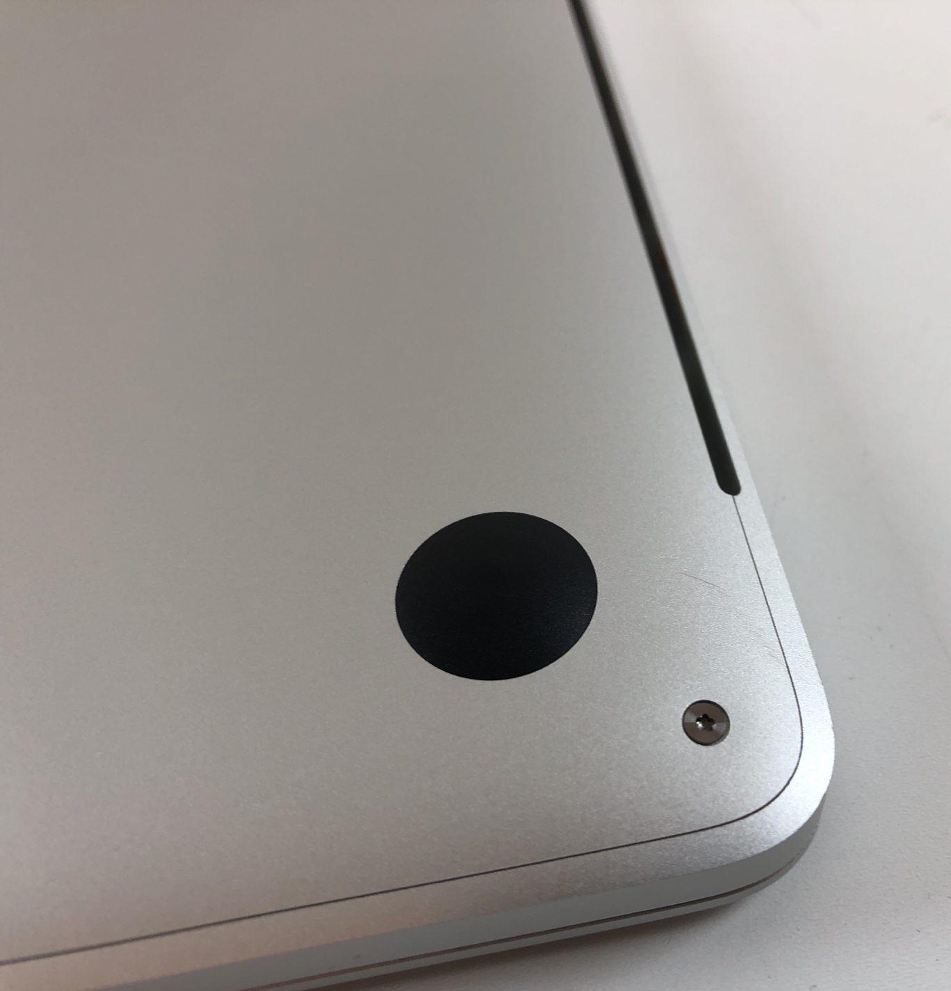 """MacBook Pro 13"""" 4TBT Mid 2018 (Intel Quad-Core i5 2.3 GHz 8 GB RAM 512 GB SSD), Silver, Intel Quad-Core i5 2.3 GHz, 8 GB RAM, 512 GB SSD, imagen 4"""