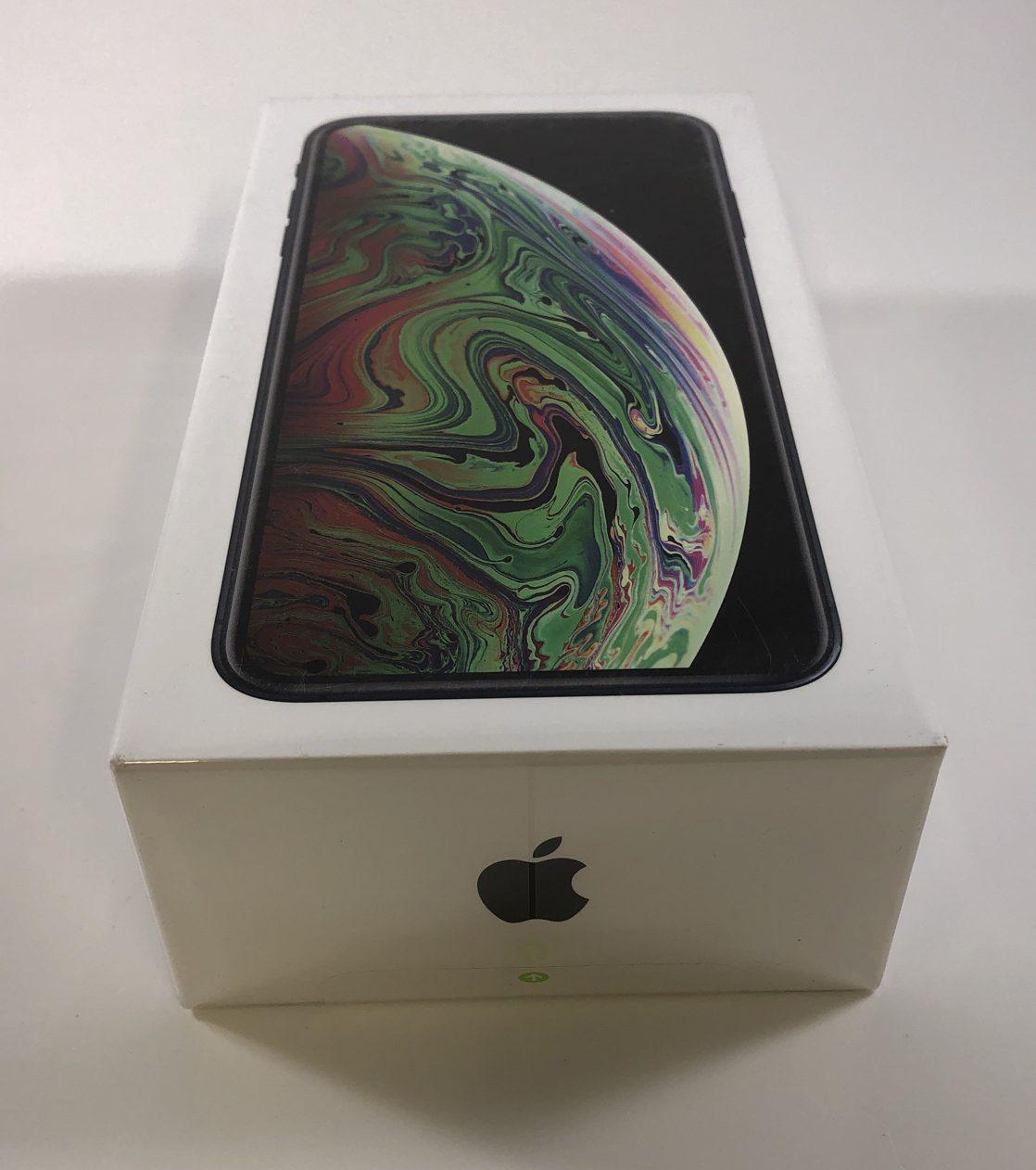 iPhone XS Max 512GB, 512GB, Space Gray, image 1
