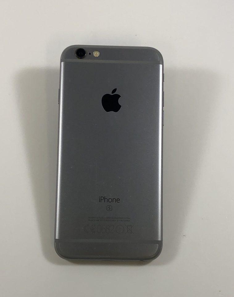 iPhone 6S 64GB, 64GB, Space Gray, imagen 2