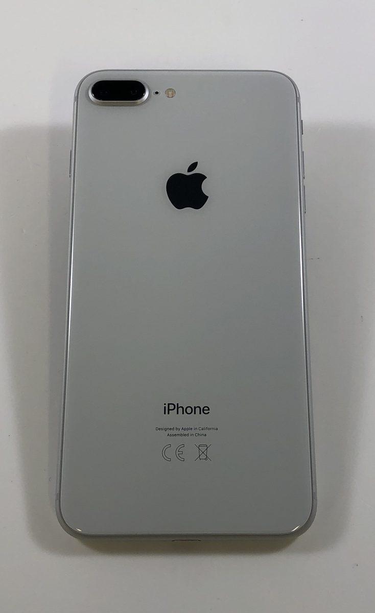 iPhone 8 Plus 64GB, 64GB, Silver, imagen 2