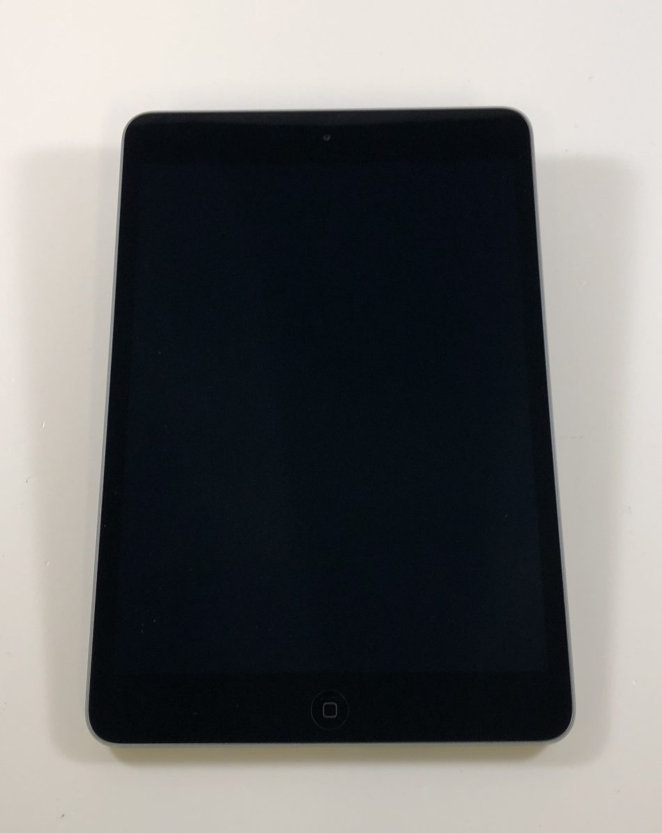 iPad mini 2 Wi-Fi 32GB, 32GB, Space Gray, imagen 1