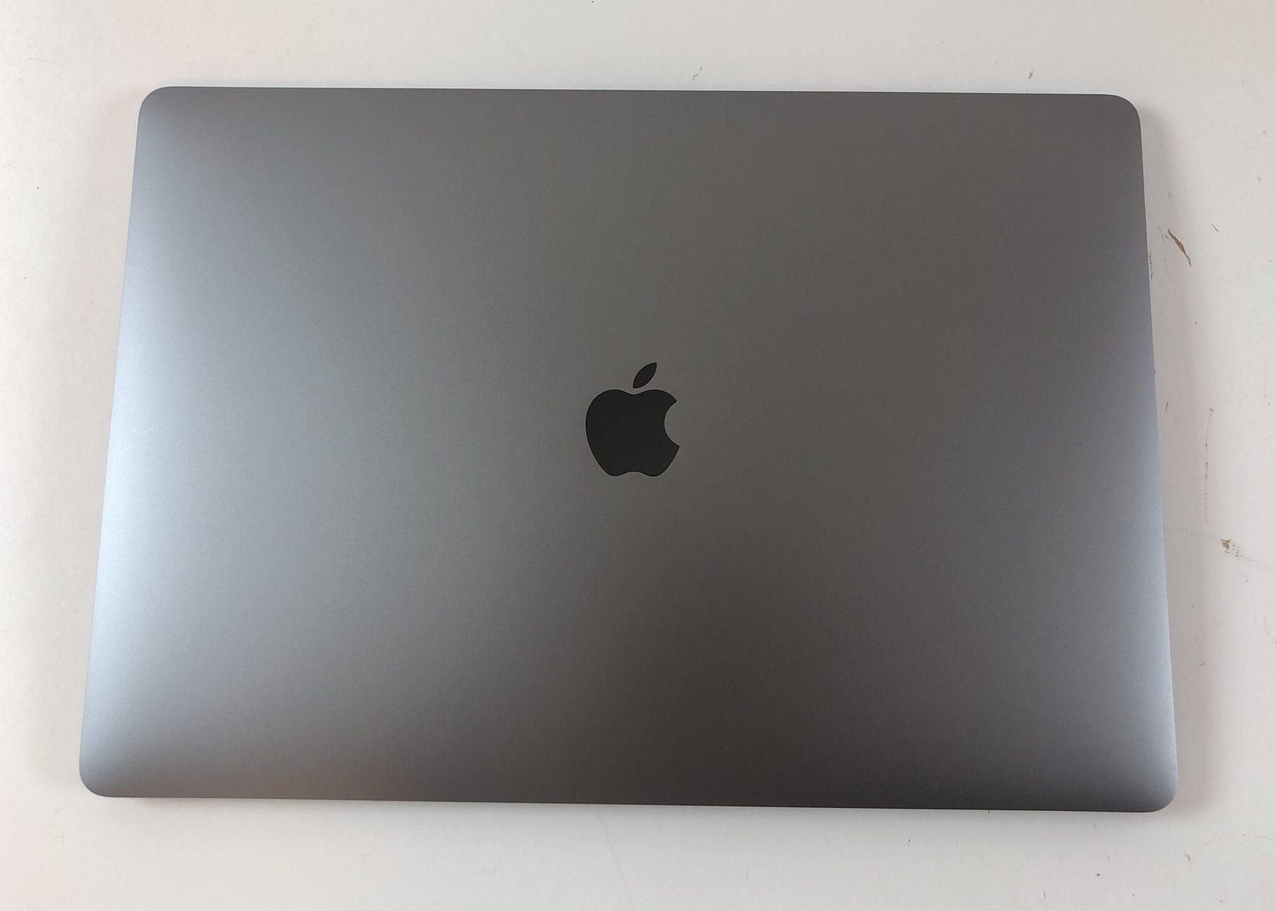 "MacBook Pro 15"" Touch Bar Mid 2017 (Intel Quad-Core i7 2.8 GHz 16 GB RAM 1 TB SSD), Space Gray, Intel Quad-Core i7 2.8 GHz, 16 GB RAM, 1 TB SSD, imagen 2"