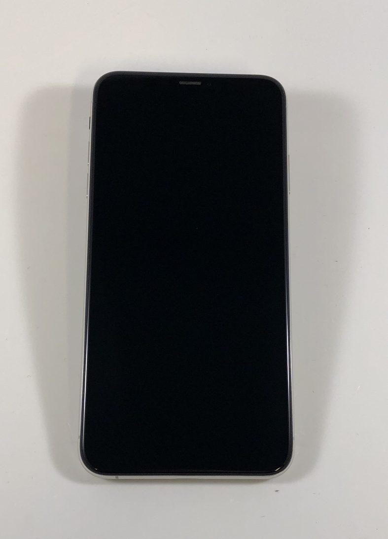 iPhone XS Max 64GB, 64GB, Silver, imagen 1