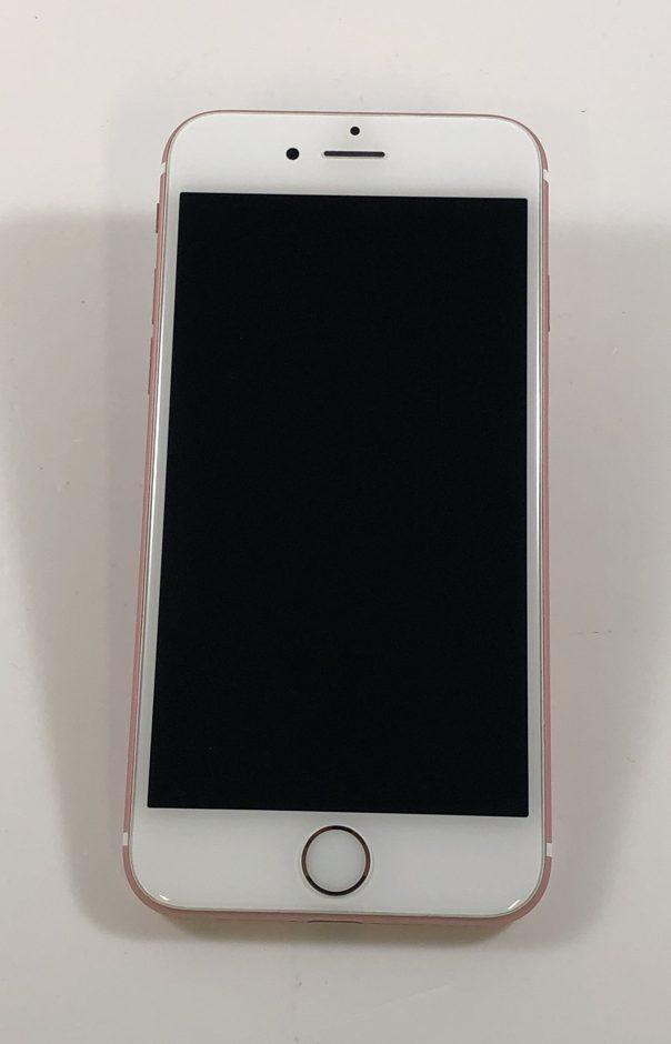 iPhone 6S 32GB, 32GB, Rose Gold, imagen 1