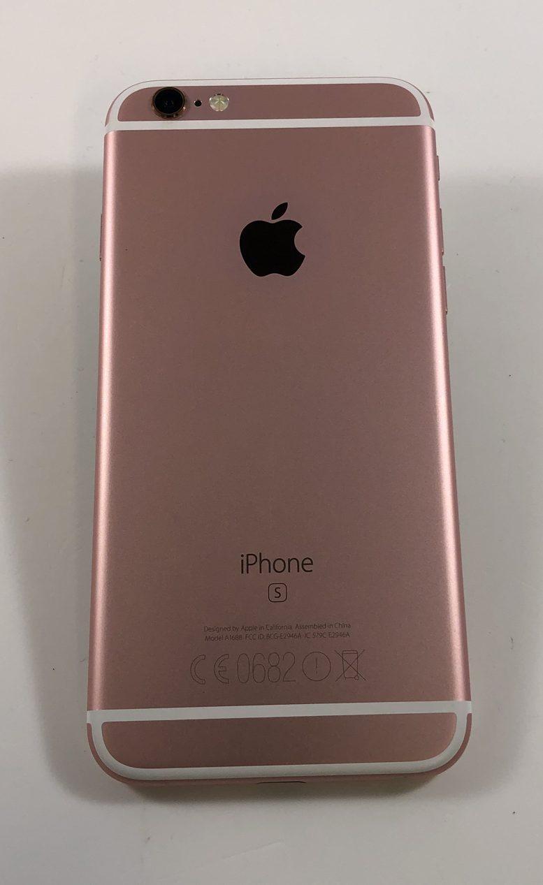 iPhone 6S 32GB, 32GB, Rose Gold, imagen 2