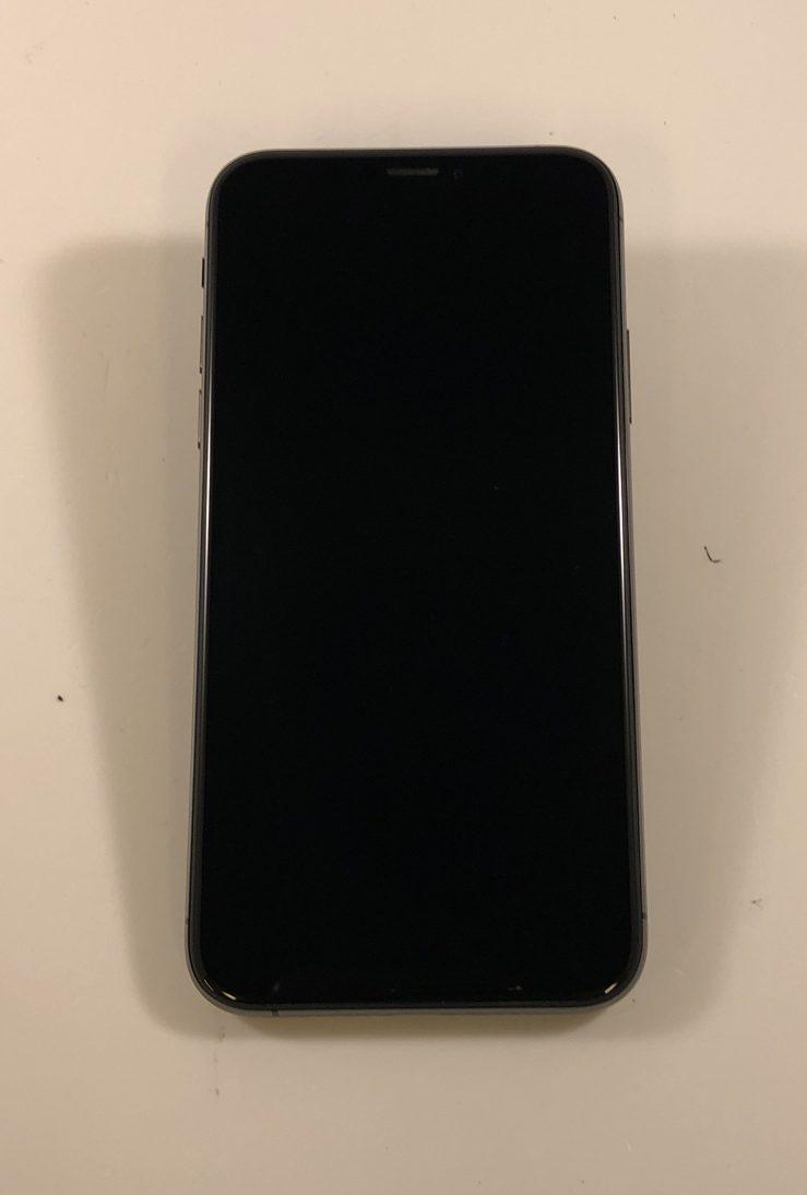 iPhone XS 256GB, 256GB, Space Gray, obraz 1