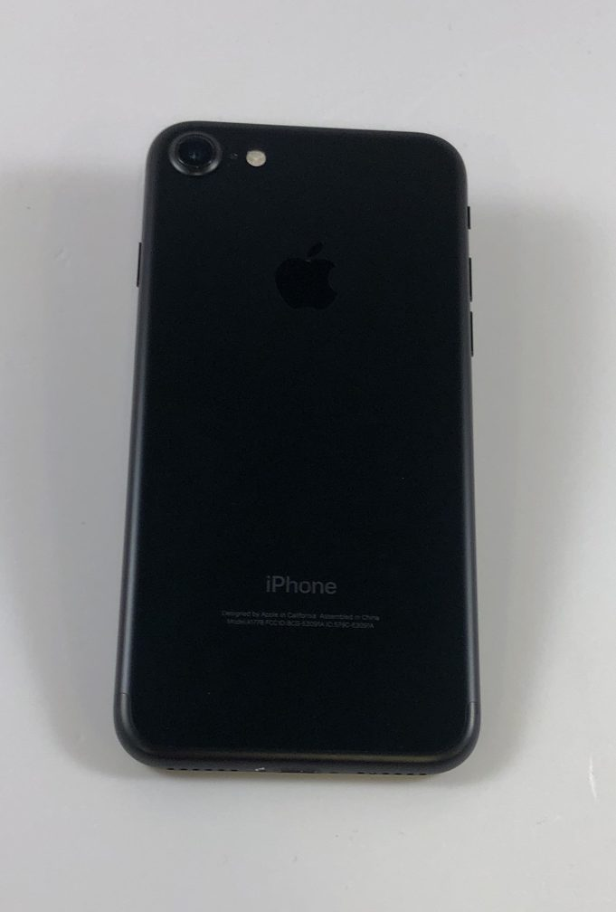 iPhone 7 32GB, 32GB, Black, immagine 2
