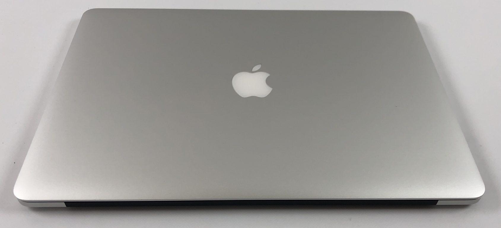 """MacBook Pro Retina 15"""" Mid 2015 (Intel Quad-Core i7 2.2 GHz 16 GB RAM 256 GB SSD), Intel Quad-Core i7 2.2 GHz, 16 GB RAM, 256 GB SSD, imagen 2"""