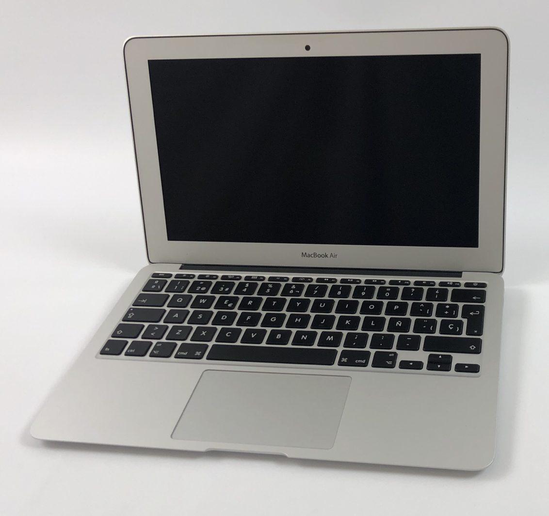 "MacBook Air 11"" Early 2015 (Intel Core i5 1.6 GHz 4 GB RAM 128 GB SSD), Intel Core i5 1.6 GHz, 4 GB RAM, 128 GB SSD, imagen 1"