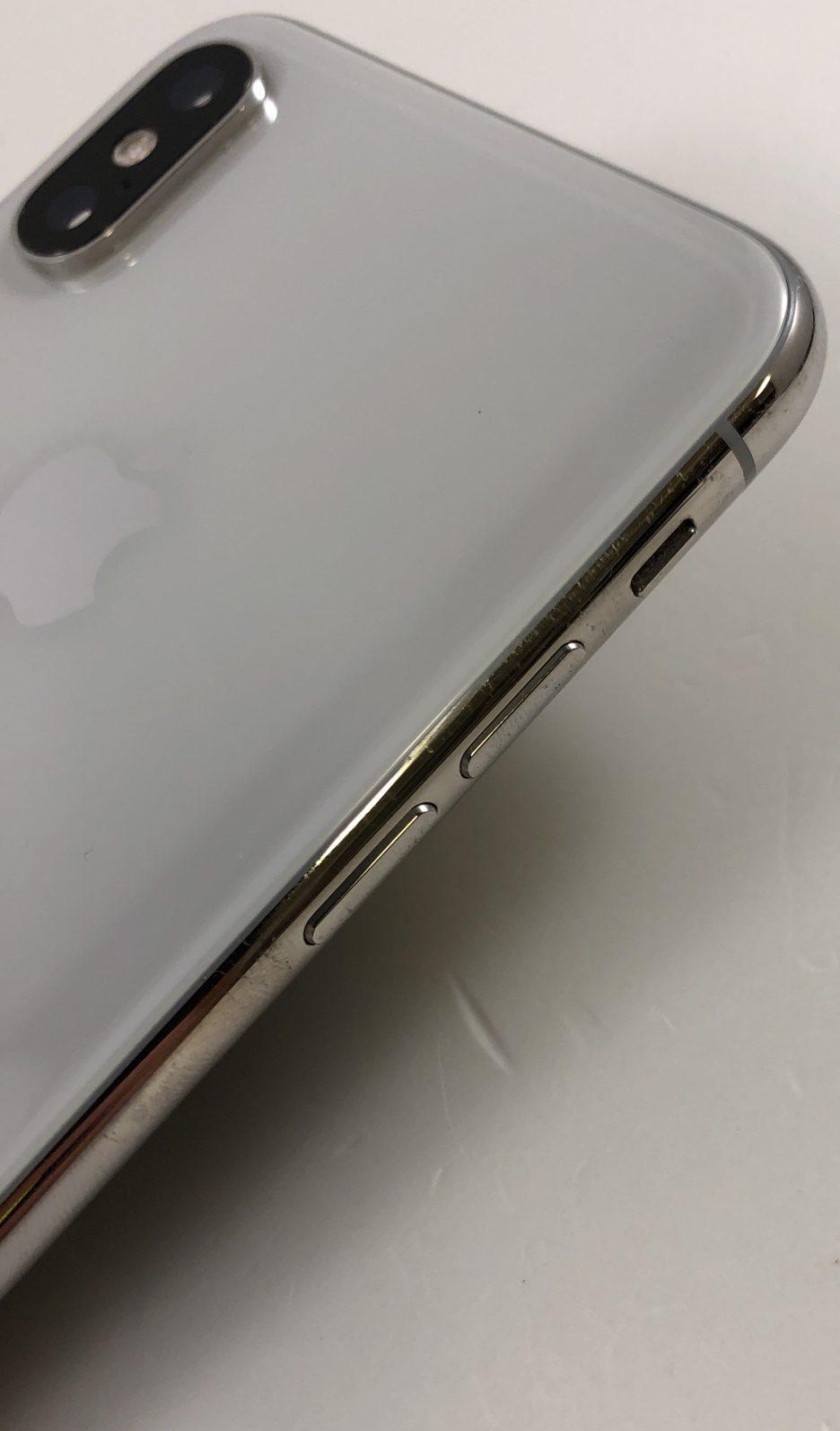 iPhone XS 64GB, 64GB, Silver, obraz 4
