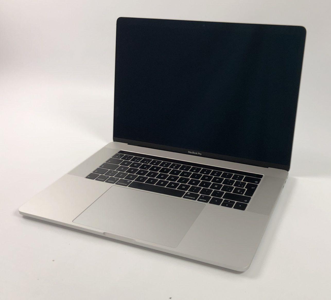 "MacBook Pro 15"" Touch Bar Mid 2018 (Intel 6-Core i7 2.2 GHz 16 GB RAM 512 GB SSD), Space Gray, Intel 6-Core i7 2.2 GHz, 16 GB RAM, 512 GB SSD, imagen 1"
