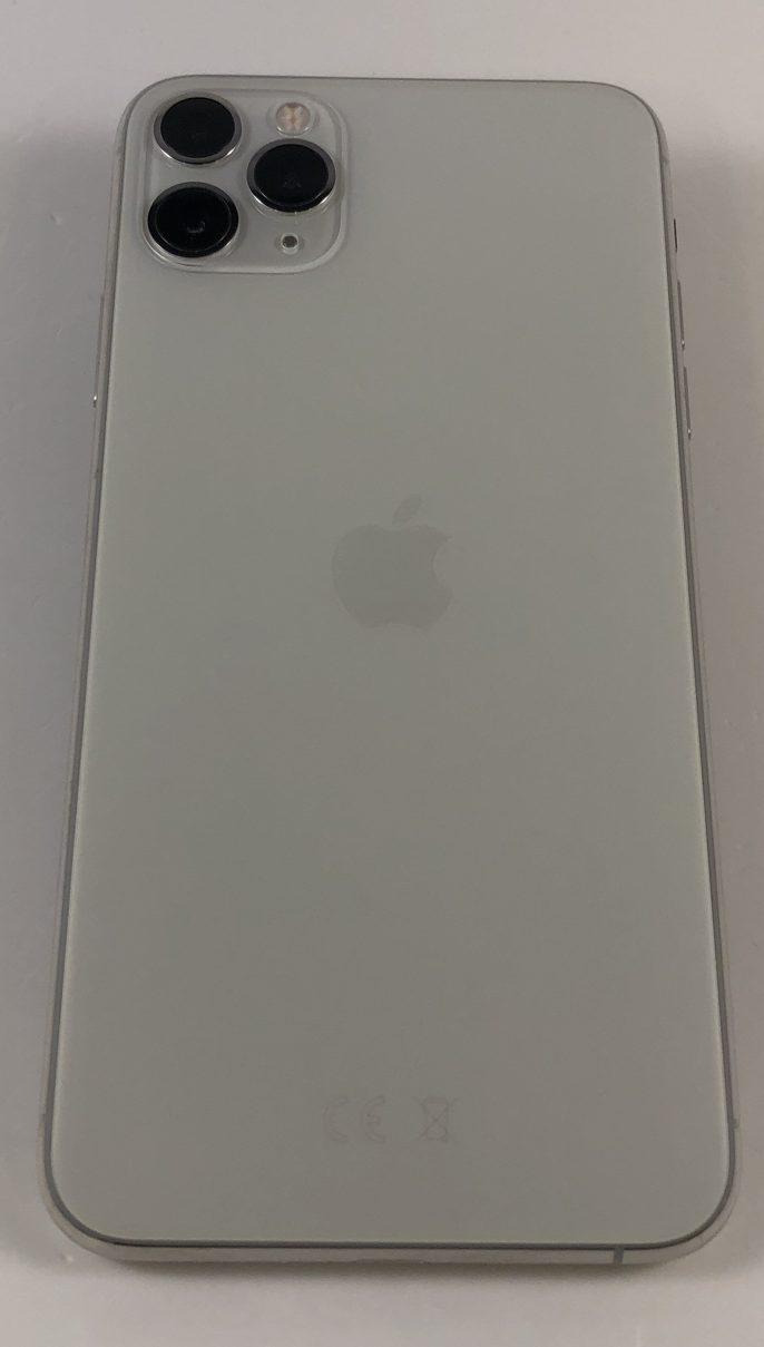 iPhone 11 Pro Max 256GB, 256GB, Silver, imagen 2
