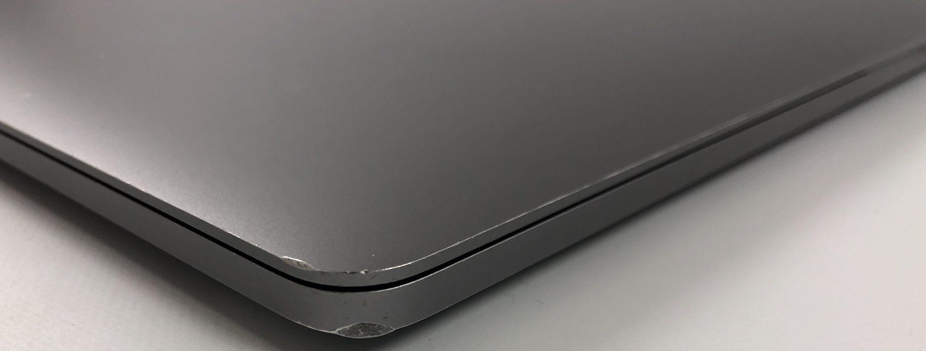 "MacBook Pro 15"" Touch Bar Late 2016 (Intel Quad-Core i7 2.9 GHz 16 GB RAM 512 GB SSD), Space Gray, Intel Quad-Core i7 2.9 GHz, 16 GB RAM, 512 GB SSD, imagen 3"