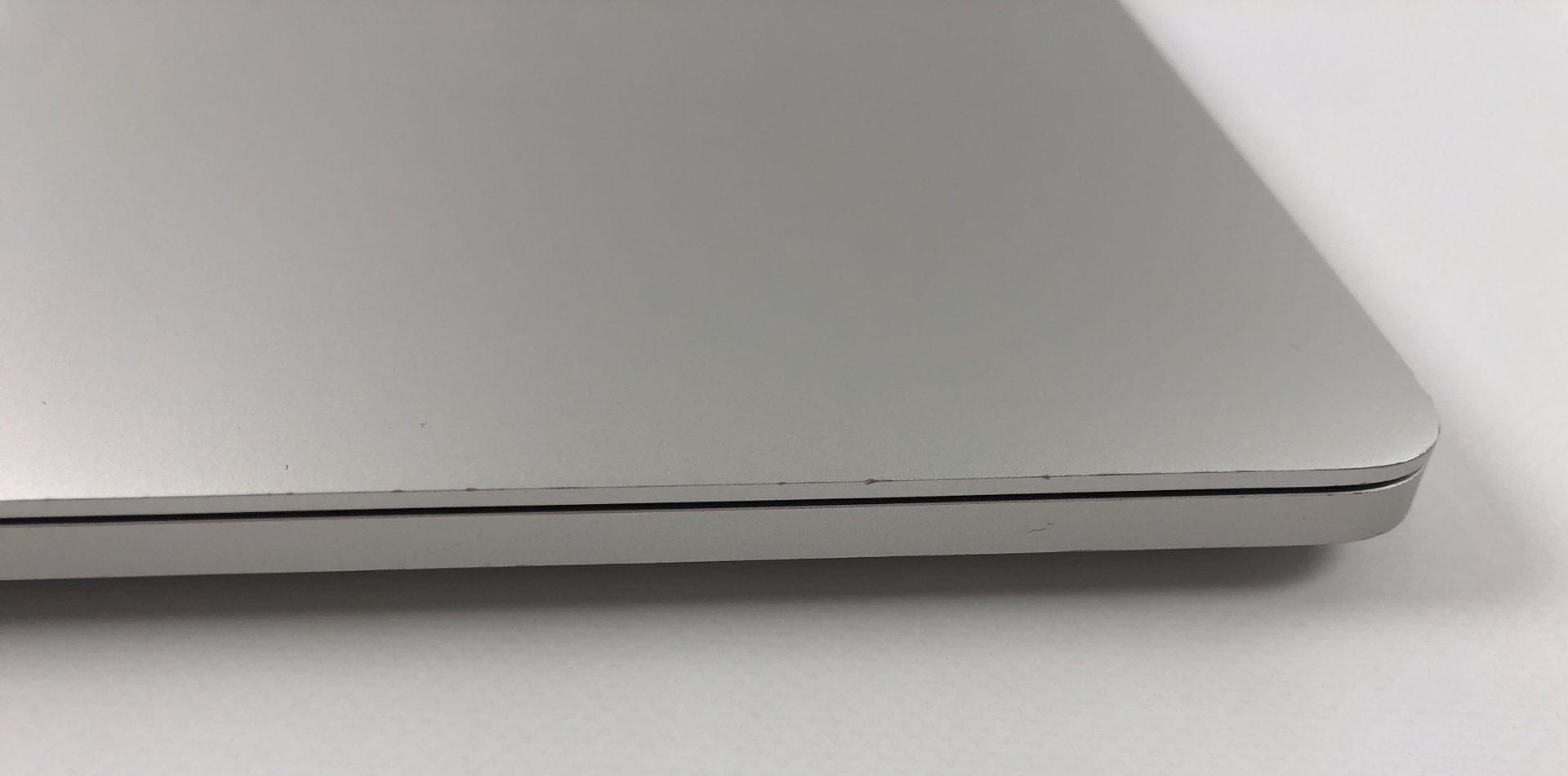 "MacBook Pro 15"" Touch Bar Late 2016 (Intel Quad-Core i7 2.7 GHz 16 GB RAM 512 GB SSD), Silver, Intel Quad-Core i7 2.7 GHz, 16 GB RAM, 512 GB SSD, imagen 4"