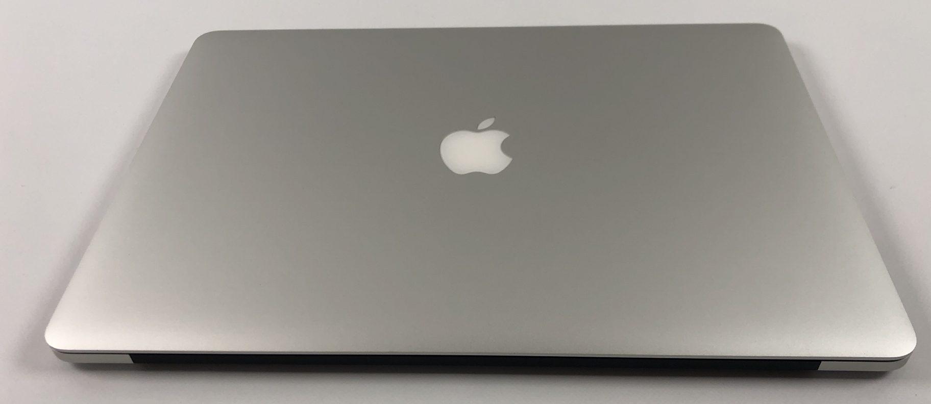 """MacBook Pro Retina 15"""" Mid 2015 (Intel Quad-Core i7 2.8 GHz 16 GB RAM 512 GB SSD), Intel Quad-Core i7 2.8 GHz, 16 GB RAM, 512 GB SSD, imagen 2"""