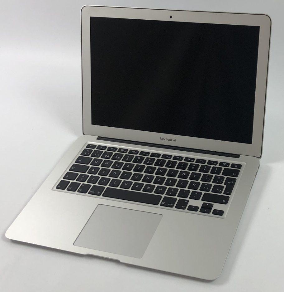 """MacBook Air 13"""" Mid 2013 (Intel Core i5 1.3 GHz 4 GB RAM 256 GB SSD), Intel Core i5 1.3 GHz, 4 GB RAM, 256 GB SSD, imagen 1"""