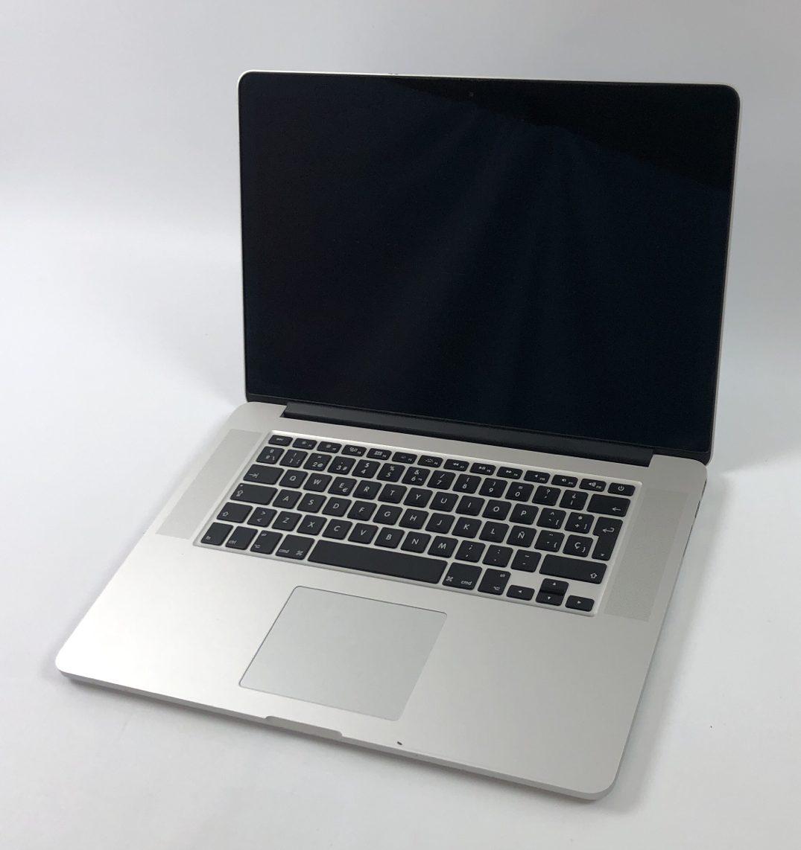"""MacBook Pro Retina 15"""" Mid 2014 (Intel Quad-Core i7 2.5 GHz 16 GB RAM 512 GB SSD), Intel Quad-Core i7 2.5 GHz, 16 GB RAM, 512 GB SSD, imagen 1"""