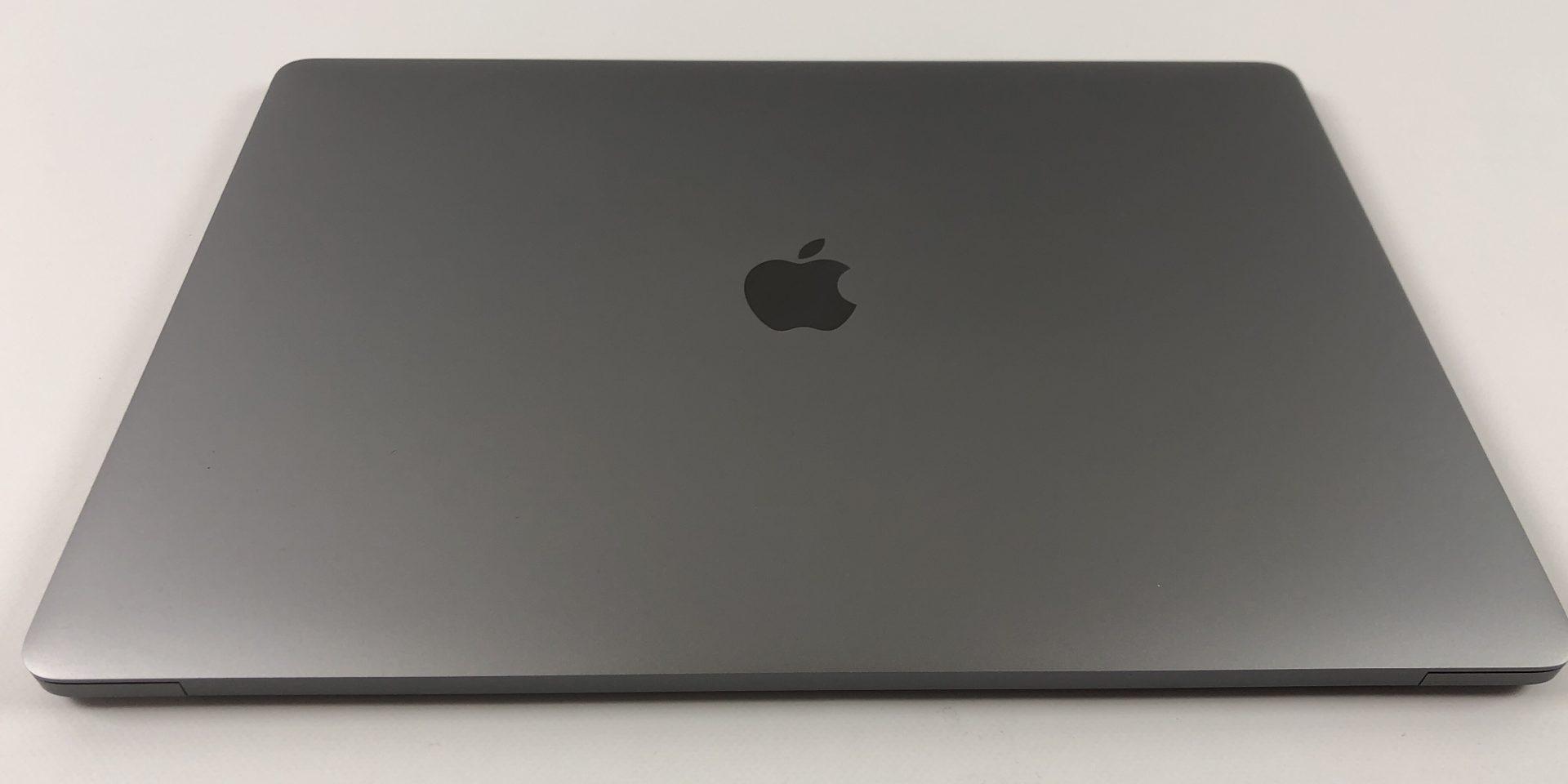 "MacBook Pro 15"" Touch Bar Mid 2018 (Intel 6-Core i7 2.2 GHz 16 GB RAM 256 GB SSD), Space Gray, Intel 6-Core i7 2.2 GHz, 16 GB RAM, 256 GB SSD, imagen 2"