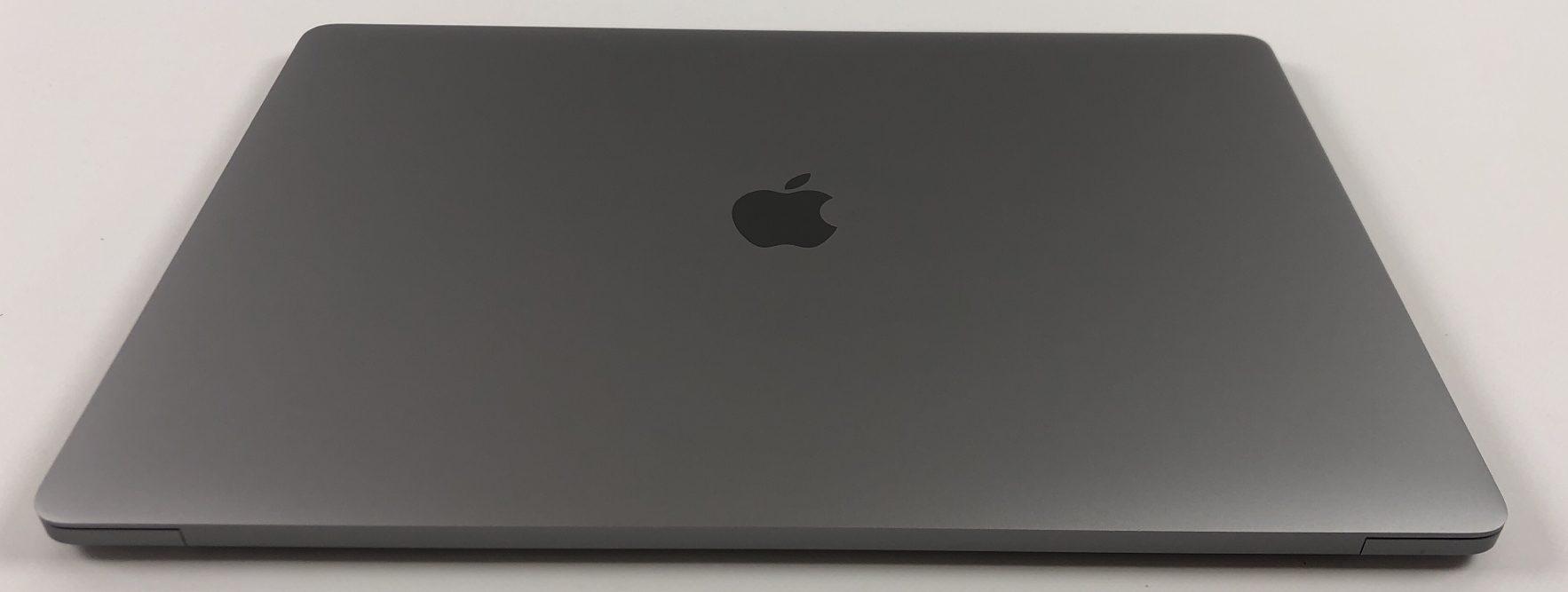 "MacBook Pro 15"" Touch Bar Mid 2019 (Intel 8-Core i9 2.3 GHz 16 GB RAM 512 GB SSD), Space Gray, Intel 8-Core i9 2.3 GHz, 16 GB RAM, 512 GB SSD, imagen 2"