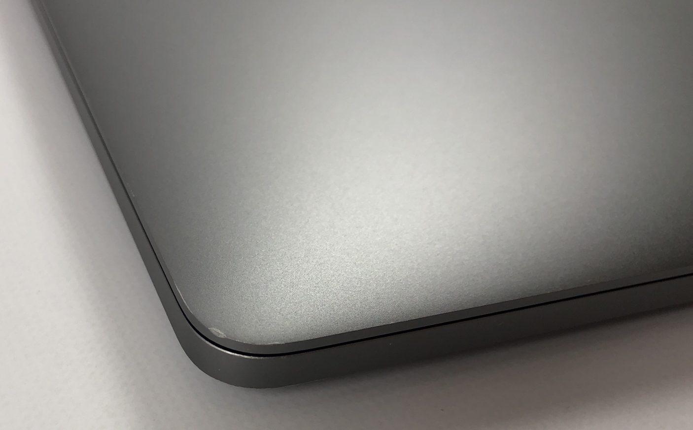"MacBook Pro 15"" Touch Bar Mid 2019 (Intel 8-Core i9 2.3 GHz 16 GB RAM 512 GB SSD), Space Gray, Intel 8-Core i9 2.3 GHz, 16 GB RAM, 512 GB SSD, imagen 3"