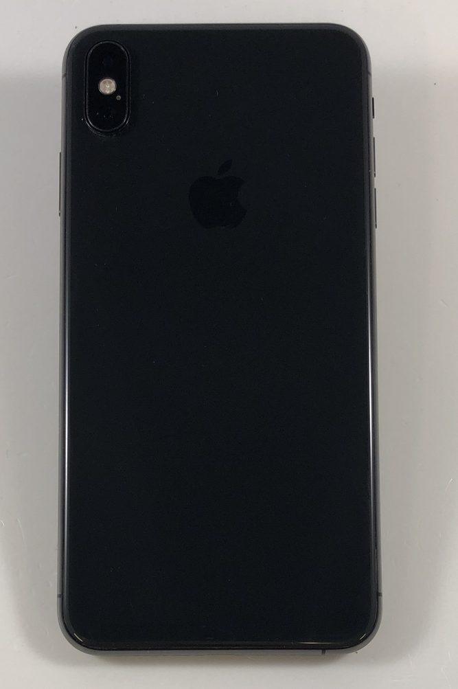 iPhone XS Max 256GB, 256GB, Space Gray, Kuva 2