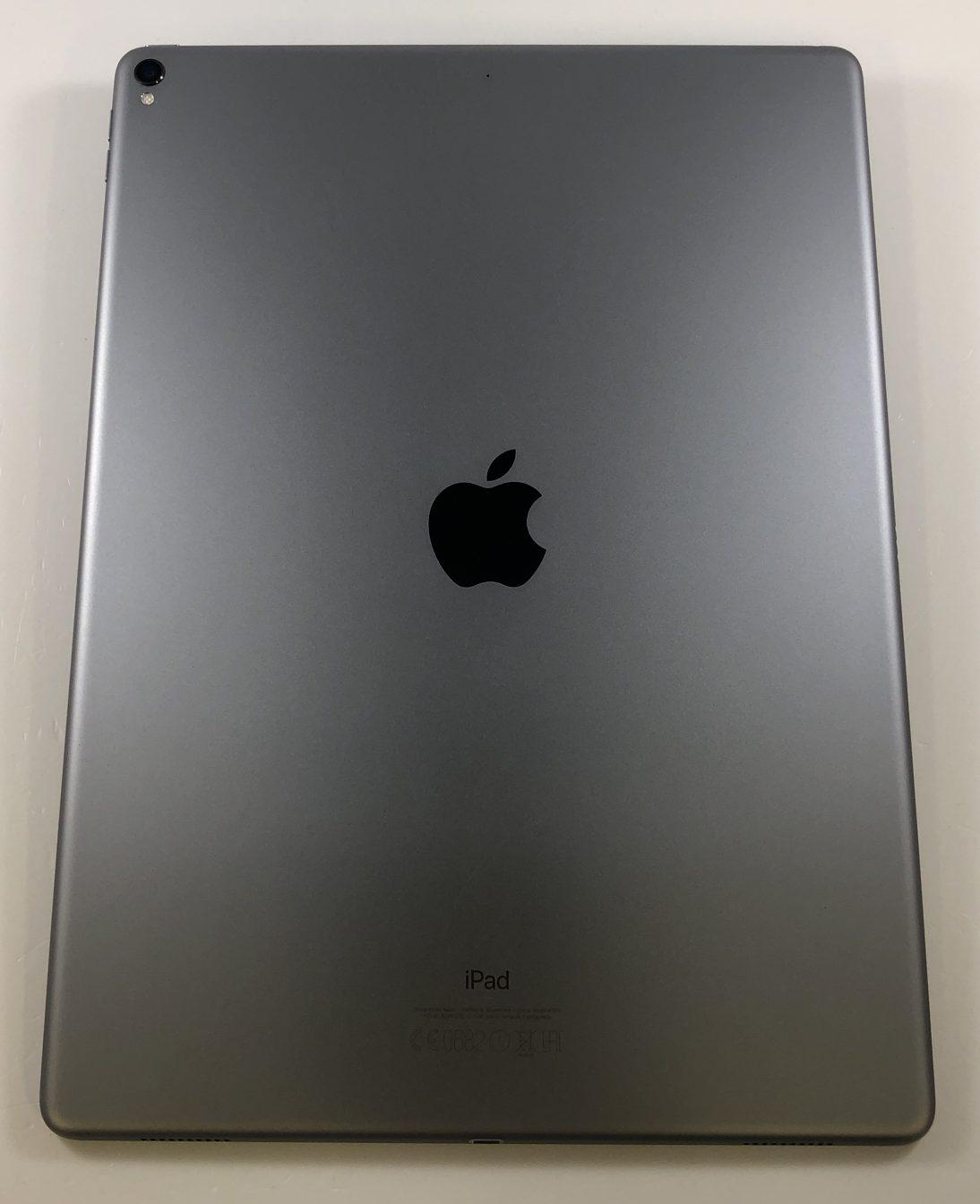 "iPad Pro 12.9"" Wi-Fi (2nd Gen) 256GB, 256GB, Space Gray, imagen 2"