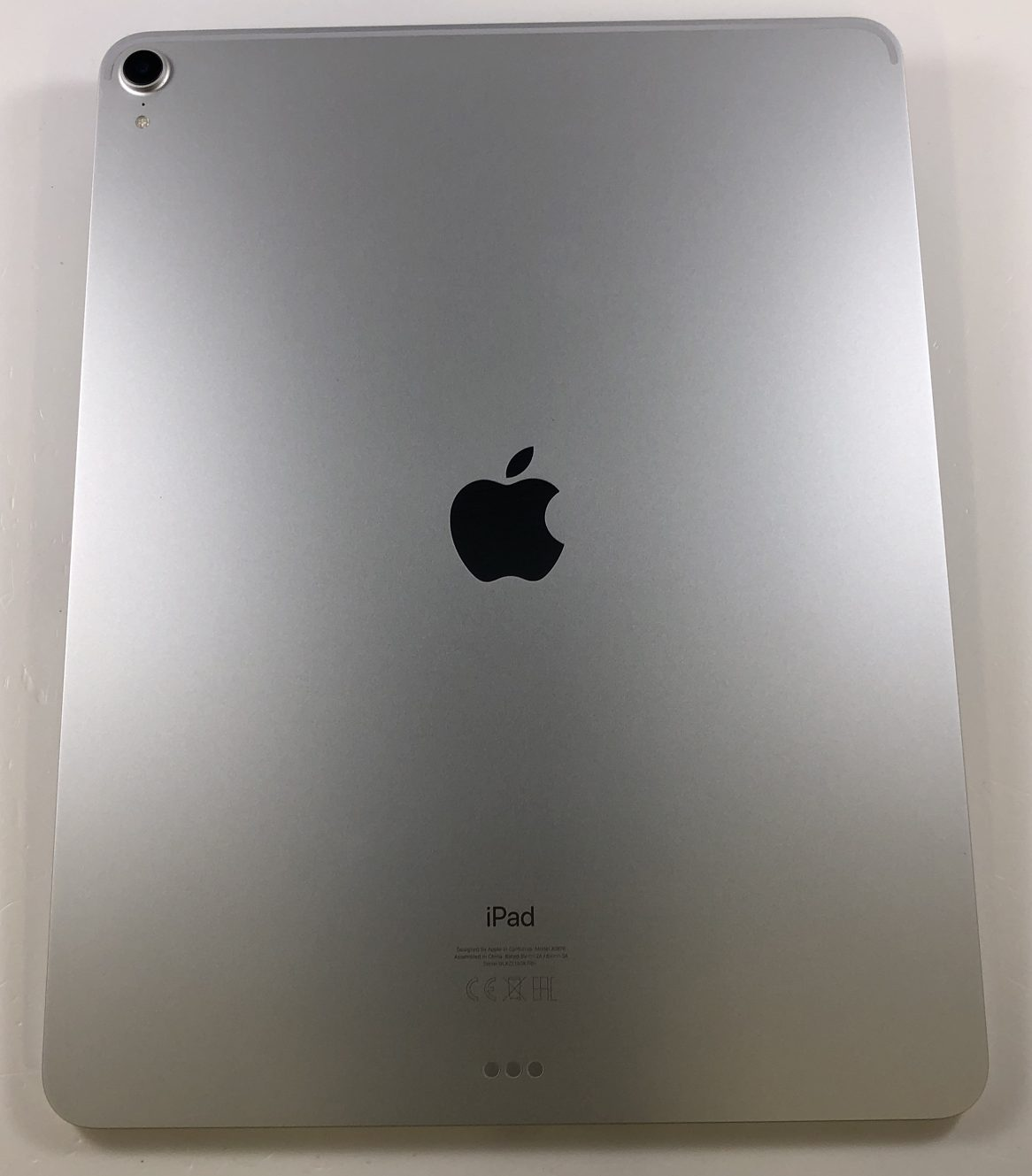 """iPad Pro 12.9"""" Wi-Fi (3rd Gen) 256GB, 256GB, Silver, bild 2"""