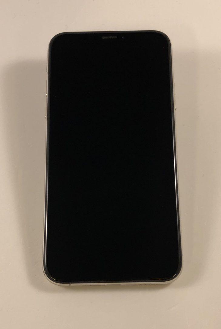 iPhone XS 64GB, 64GB, Silver, bild 1