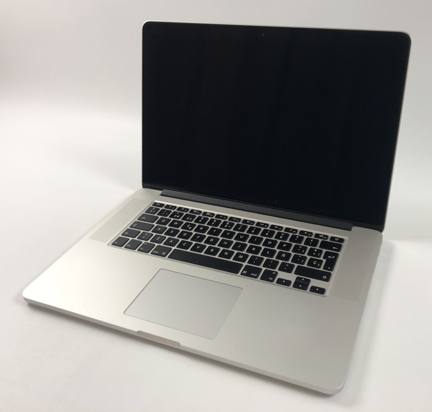 "MacBook Pro Retina 15"" Mid 2015 (Intel Quad-Core i7 2.2 GHz 16 GB RAM 256 GB SSD), Intel Quad-Core i7 2.2 GHz, 16 GB RAM, 256 GB SSD, imagen 1"