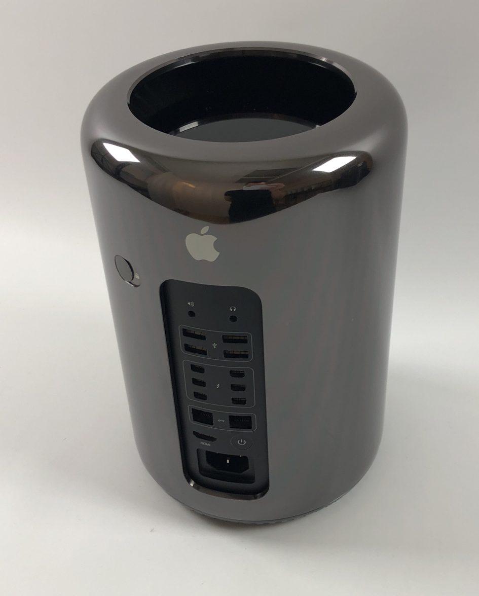 Mac Pro Late 2013 (Intel Quad-Core Xeon 3.7 GHz 16 GB RAM 512 GB SSD), Intel Quad-Core Xeon 3.7 GHz, 16 GB RAM, 512 GB SSD, imagen 2