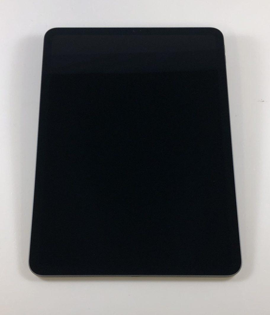 """iPad Pro 11"""" Wi-Fi 256GB, 256GB, Space Gray, image 1"""