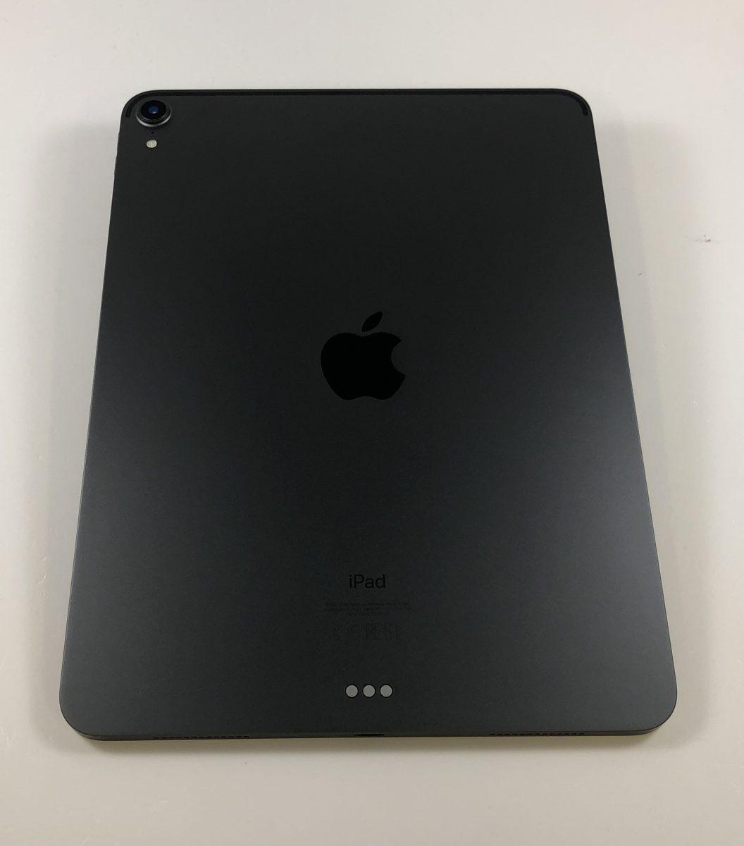 """iPad Pro 11"""" Wi-Fi 256GB, 256GB, Space Gray, image 2"""