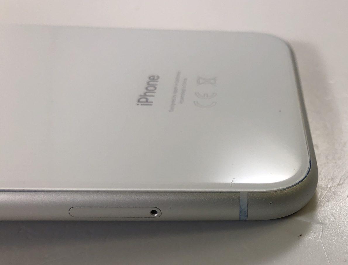 iPhone XR 64GB, 64GB, White, Kuva 4