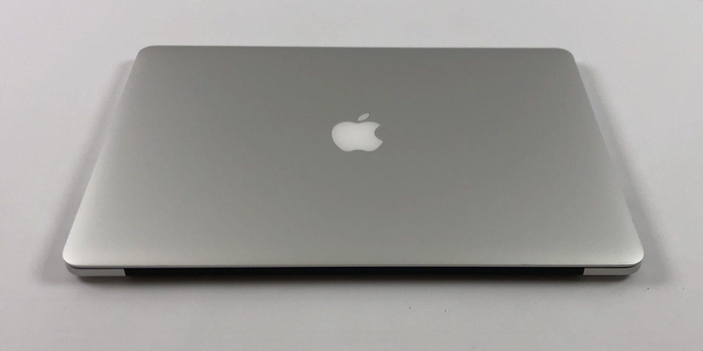 """MacBook Pro Retina 15"""" Mid 2015 (Intel Quad-Core i7 2.5 GHz 16 GB RAM 512 GB SSD), Intel Quad-Core i7 2.5 GHz, 16 GB RAM, 512 GB SSD, image 2"""