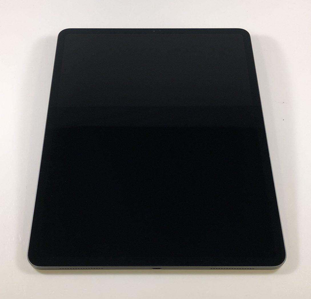 """iPad Pro 12.9"""" Wi-Fi (3rd Gen) 64GB, 64GB, Space Gray, Afbeelding 1"""