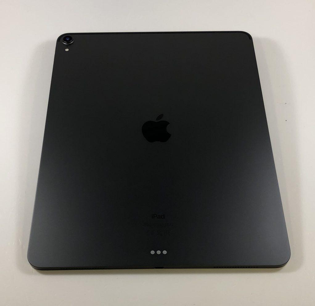 """iPad Pro 12.9"""" Wi-Fi (3rd Gen) 64GB, 64GB, Space Gray, Afbeelding 2"""