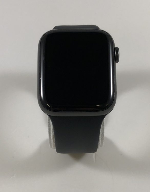 Watch Series 5 Aluminum (44mm), Space Gray, bild 1