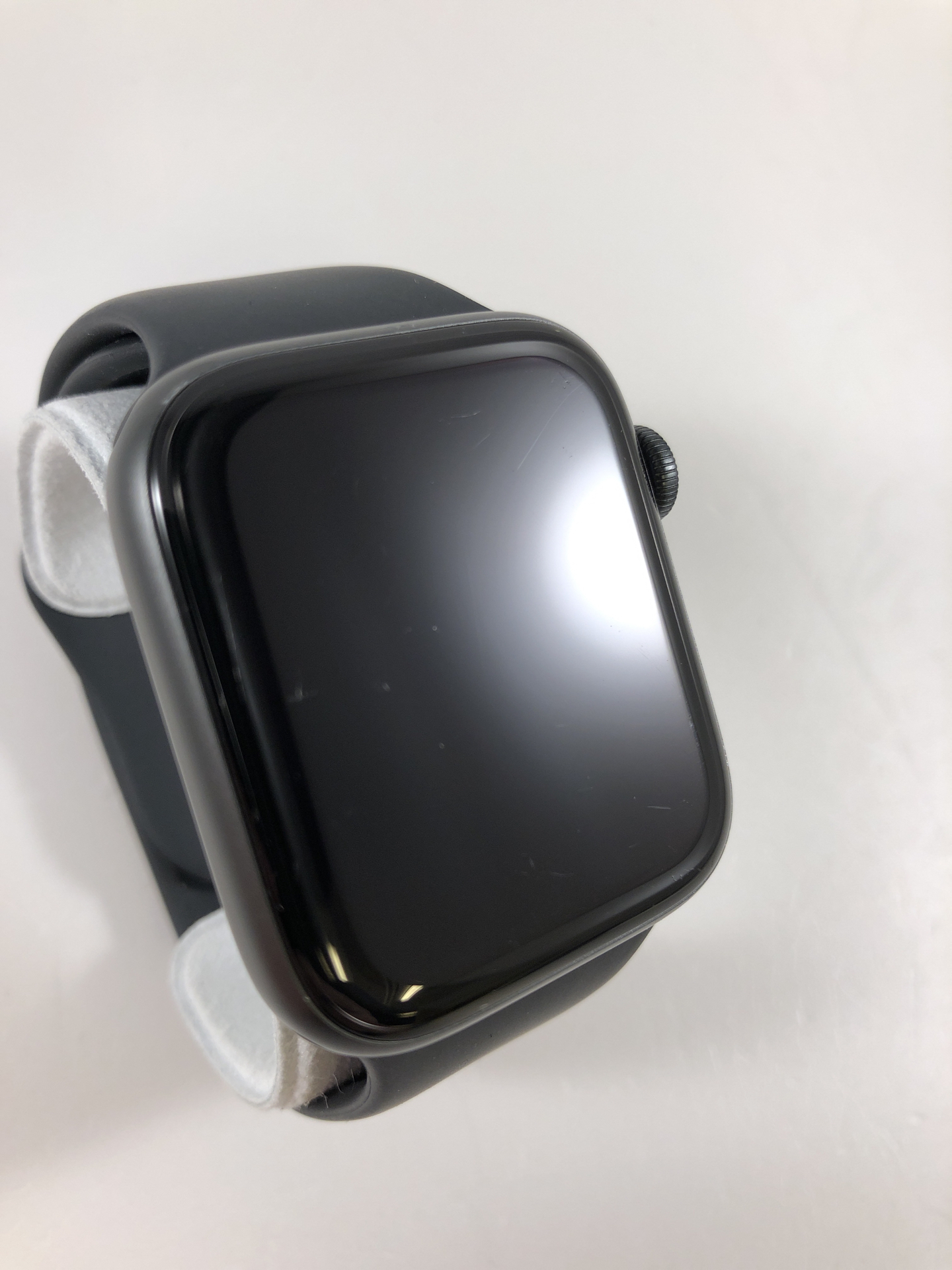 Watch Series 5 Aluminum (44mm), Space Gray, bild 2
