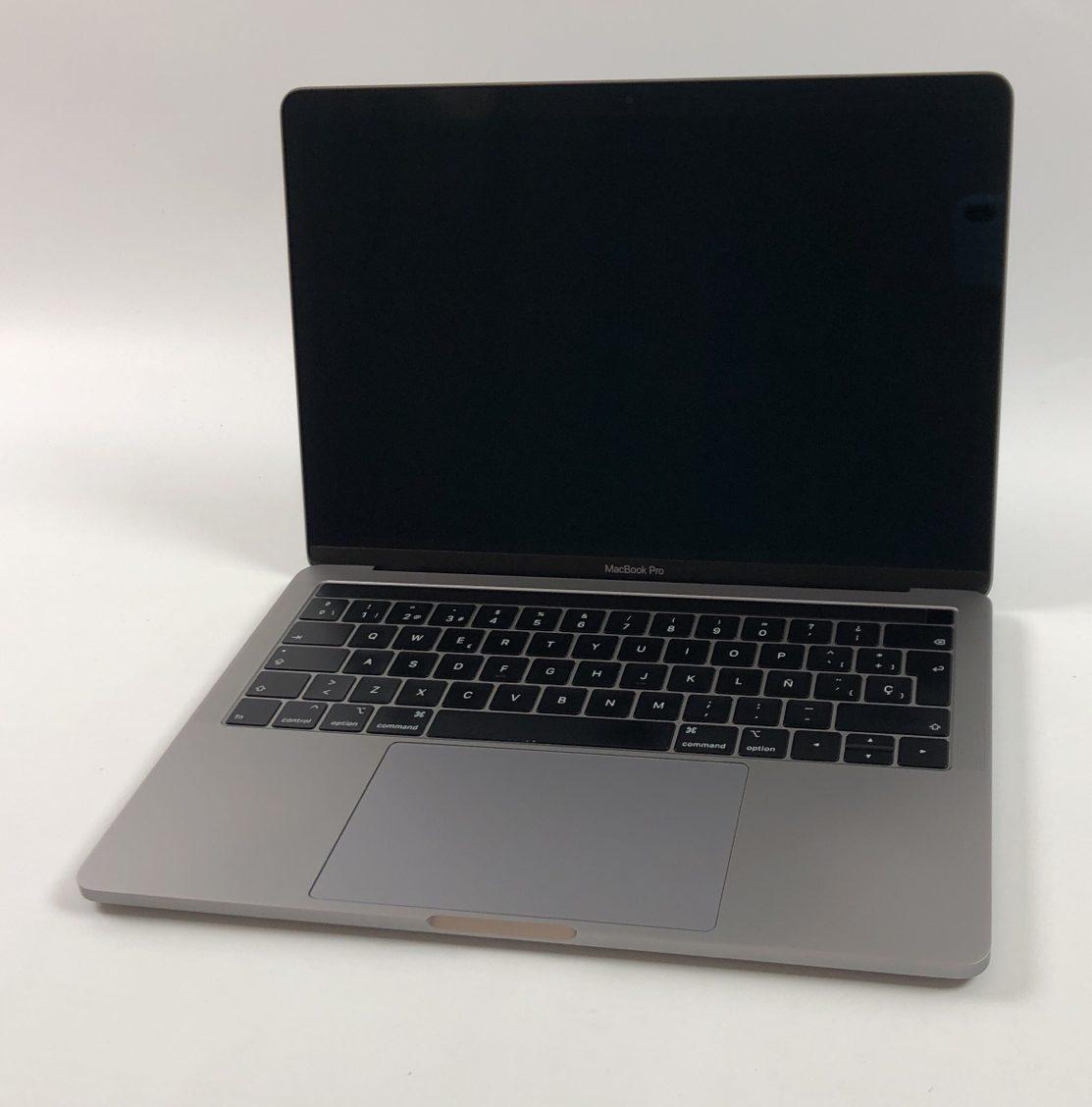 "MacBook Pro 13"" 4TBT Mid 2018 (Intel Quad-Core i5 2.3 GHz 8 GB RAM 256 GB SSD), Space Gray, Intel Quad-Core i5 2.3 GHz, 8 GB RAM, 256 GB SSD, imagen 1"