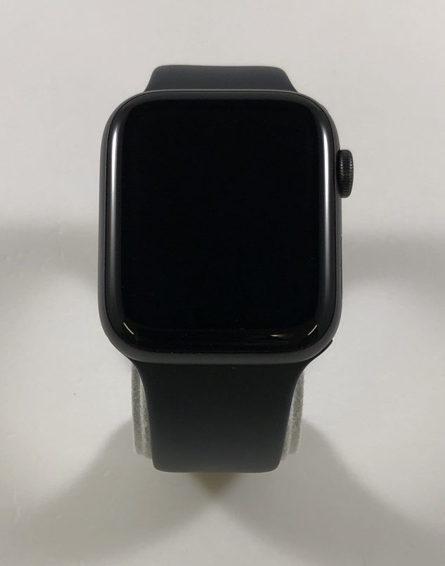 Watch Series 5 Aluminum Cellular (44mm), Space Gray, image 1