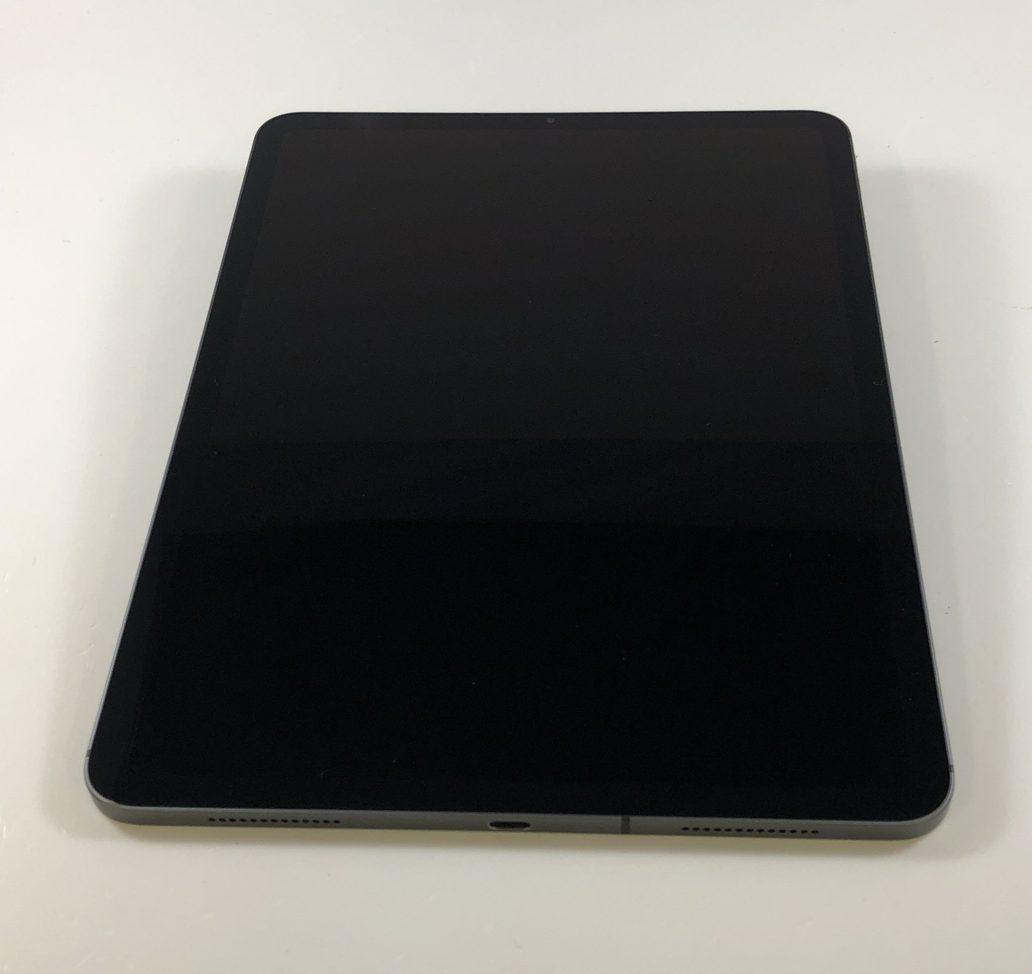 "iPad Pro 11"" Wi-Fi + Cellular 256GB, 256GB, Space Gray, bild 1"