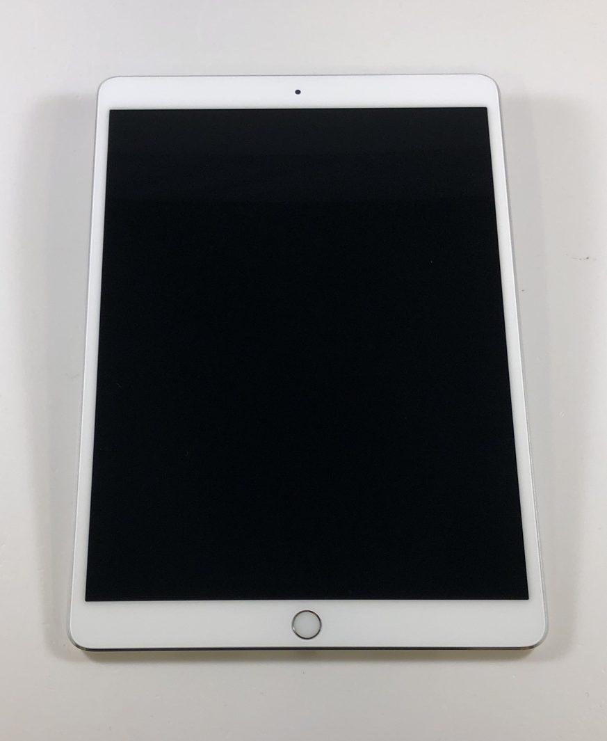 """iPad Pro 10.5"""" Wi-Fi + Cellular 256GB, 256GB, Silver, Afbeelding 1"""