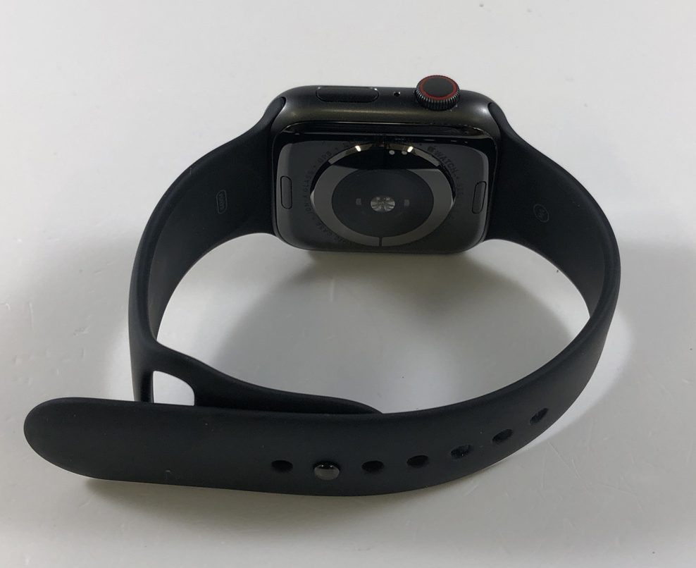 Watch Series 5 Aluminum Cellular (44mm), Space Gray, Kuva 2