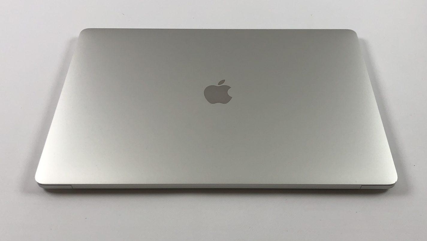 "MacBook Pro 15"" Touch Bar Mid 2017 (Intel Quad-Core i7 2.9 GHz 16 GB RAM 512 GB SSD), Silver, Intel Quad-Core i7 2.9 GHz, 16 GB RAM, 512 GB SSD, imagen 2"