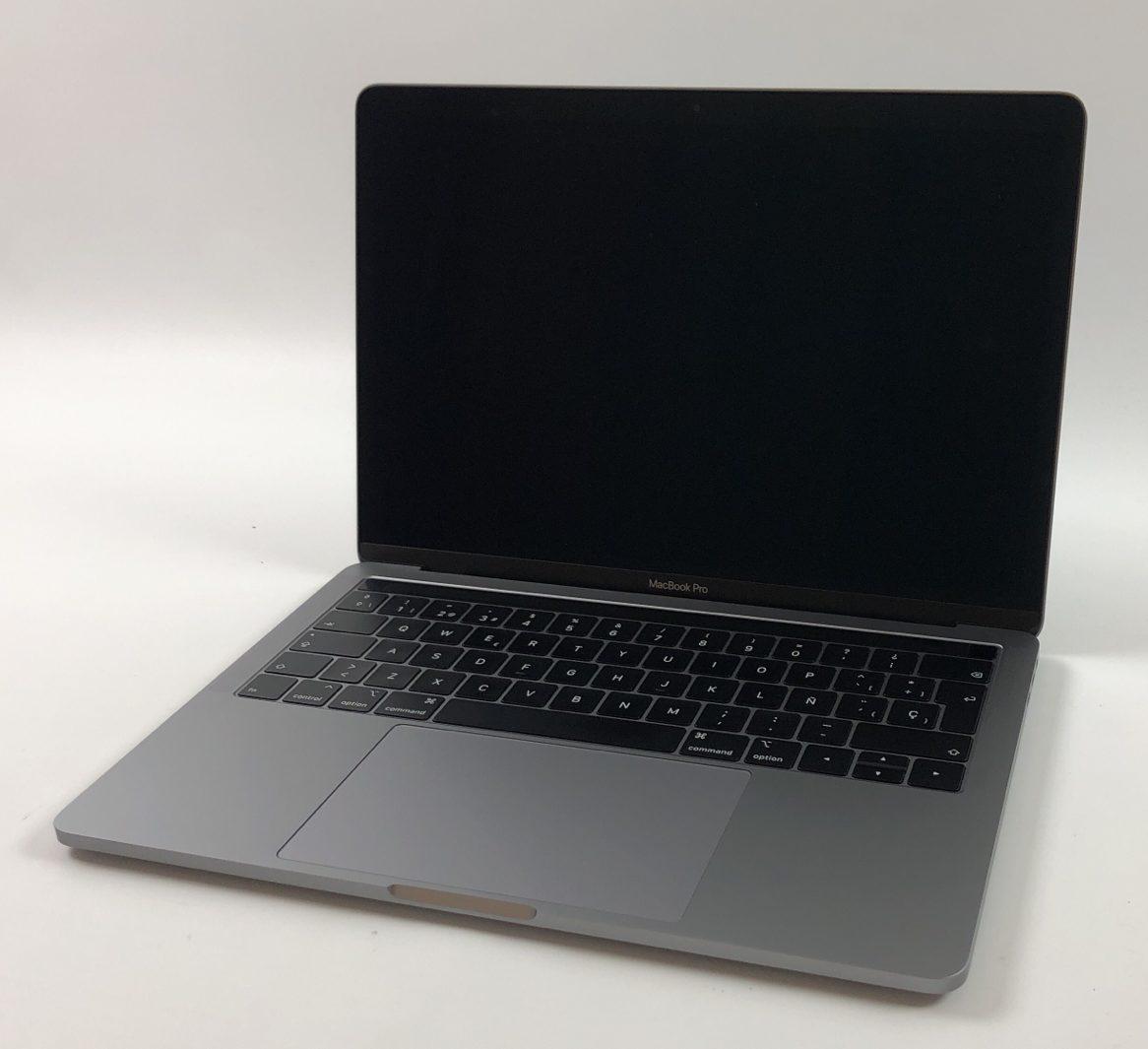 "MacBook Pro 13"" 4TBT Mid 2018 (Intel Quad-Core i5 2.3 GHz 8 GB RAM 256 GB SSD), Space Gray, Intel Quad-Core i5 2.3 GHz, 8 GB RAM, 256 GB SSD, imagen 1"