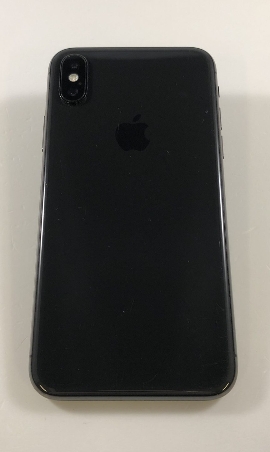 iPhone X 64GB, 64GB, Space Gray, bild 2