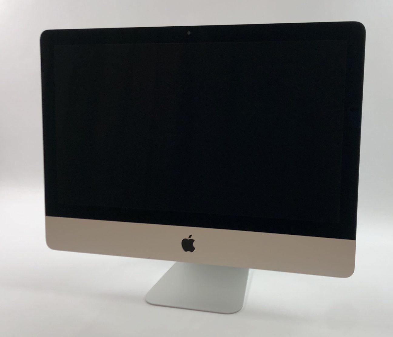 "iMac 21.5"" Mid 2017 (Intel Core i5 2.3 GHz 8 GB RAM 1 TB HDD), Intel Core i5 2.3 GHz, 8 GB RAM, 1 TB HDD, imagen 1"