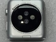Apple Watch Watch Sport 42mm, Blanca deportiva, Edad aprox. del producto: 29 meses, image 3